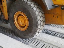 Realizacje - Dla kompostowni i podłogi techniczne